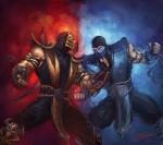 Warner Bros. работает над сериалом по Mortal Kombat X