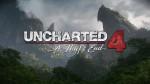 Naughty Dog гордится демкой Uncharted 4 на PSX