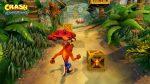 Много нового геймплея Crash Bandicoot N. Sane Trilogy