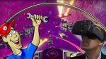 No Man's Sky может получить поддержку PS VR?